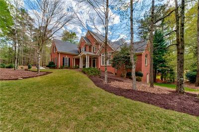 1015 RIVER LAUREL DR, SUWANEE, GA 30024 - Photo 2