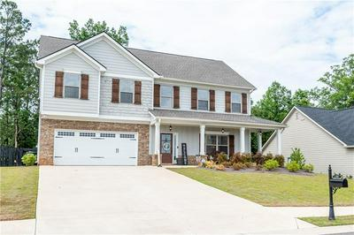 150 N MOUNTAIN BROOKE DR, Ball Ground, GA 30107 - Photo 2