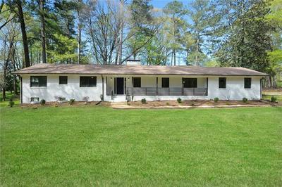 3297 CASCADE RD SW, Atlanta, GA 30311 - Photo 1