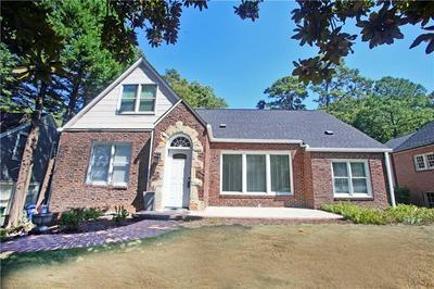 547 E WESLEY RD NE, Atlanta, GA 30305 - Photo 1