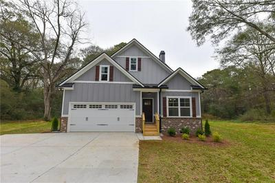 0 BILL ANDERSON LOT 2 BOULEVARD, Commerce, GA 30529 - Photo 1