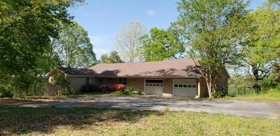3026 RIDGEWAY CHURCH RD, Maysville, GA 30558 - Photo 1