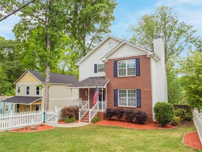 838 TANNER DR, Scottdale, GA 30079 - Photo 2