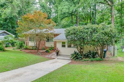 2632 WOODACRES RD NE, Atlanta, GA 30345 - Photo 2