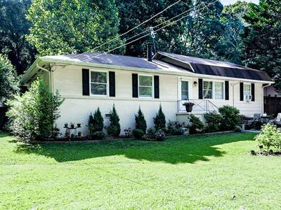 2457 PINE DR NW, Kennesaw, GA 30152 - Photo 1
