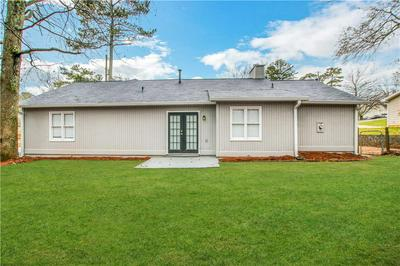 4164 LITTLE SPGS NW, Kennesaw, GA 30144 - Photo 2