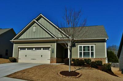 4563 BRAYDEN DR, Gainesville, GA 30504 - Photo 1