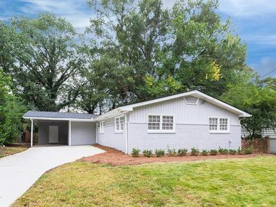 2575 SHARONDALE DR NE, Atlanta, GA 30305 - Photo 1
