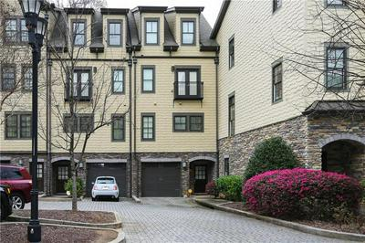 255 SOUTHERLAND TER NE UNIT 204, ATLANTA, GA 30307 - Photo 1