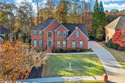 345 FAIRLEAF CT, Alpharetta, GA 30022 - Photo 2