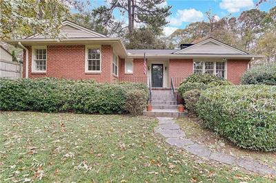 481 COLLIER RD NW, Atlanta, GA 30318 - Photo 1