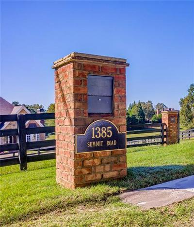 1385 SUMMIT RD, Milton, GA 30004 - Photo 2