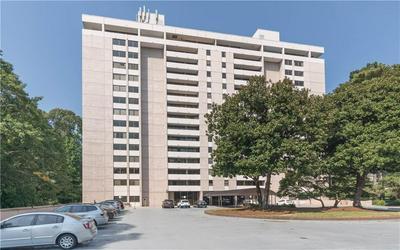 3530 PIEDMONT RD NE APT 12E, Atlanta, GA 30305 - Photo 1