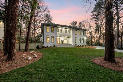 1580 W WESLEY RD NW, Atlanta, GA 30327 - Photo 1