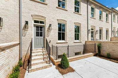 507 WOODHOLLOW DR # 12, Roswell, GA 30075 - Photo 1