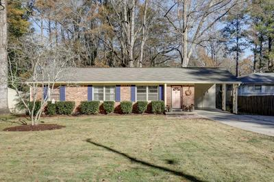 2572 WOODGREEN DR, Chamblee, GA 30341 - Photo 1