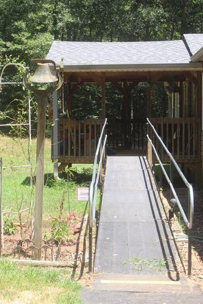 1324 DIAMOND HILL CHURCH RD, Maysville, GA 30558 - Photo 2