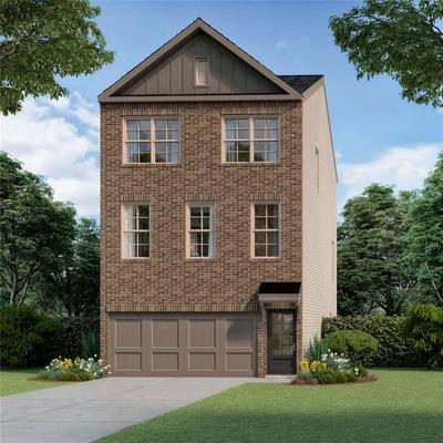 2066 POST GROVE RD # 41, Snellville, GA 30078 - Photo 1