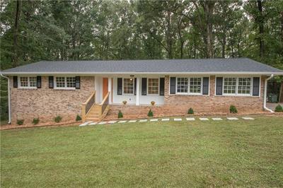 9107 WOODHAVEN DR NW, Covington, GA 30014 - Photo 1