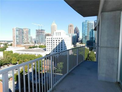 943 PEACHTREE ST NE UNIT 1210, Atlanta, GA 30309 - Photo 1
