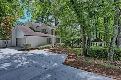 3445 DUNWOODY CLUB DR, Atlanta, GA 30350 - Photo 1
