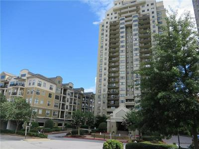 799 HAMMOND DR UNIT 116, Sandy Springs, GA 30328 - Photo 1