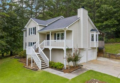 30 WETLANDS RD, White, GA 30184 - Photo 2