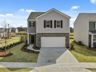 5567 FOXGLOVE WAY, Oakwood, GA 30566 - Photo 1