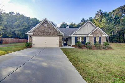 376 THOROUGHBRED TRL, Monroe, GA 30655 - Photo 1