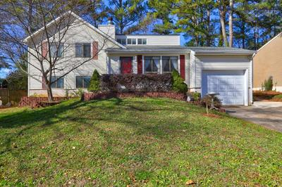 1440 PARKMONT DR, Roswell, GA 30076 - Photo 1