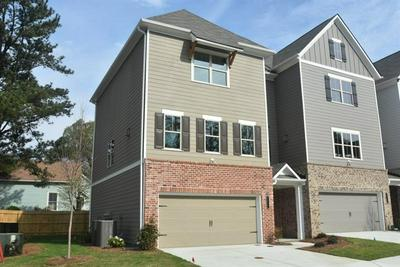 2861 BOONE DR BLDG # 28, KENNESAW, GA 30144 - Photo 2