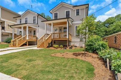 85 MAYSON AVE NE # A, Atlanta, GA 30307 - Photo 2