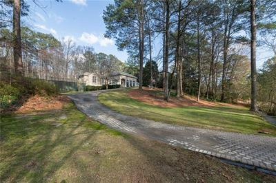 4445 HARRIS VALLEY RD NW, Atlanta, GA 30327 - Photo 2