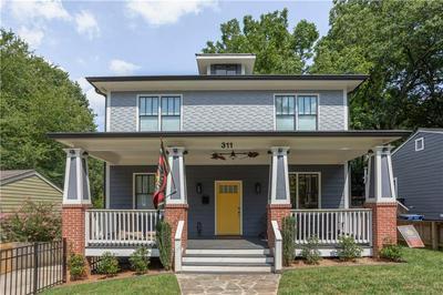 311 CLIFTON RD NE, Atlanta, GA 30307 - Photo 1