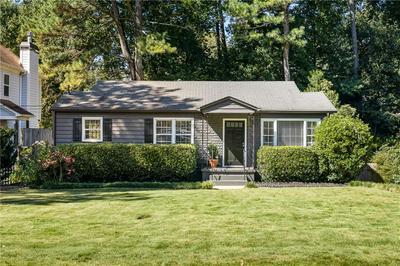 1652 BEACON HILL BLVD NE, Atlanta, GA 30329 - Photo 1