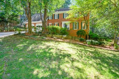 2755 LONG LAKE DR NE, Roswell, GA 30075 - Photo 1