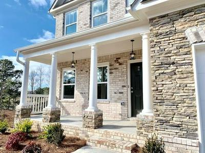 313 COPPERGATE CT, HOLLY SPRINGS, GA 30115 - Photo 2
