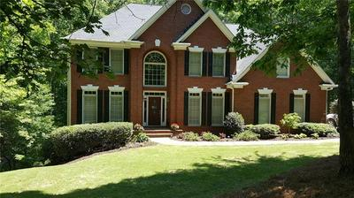 141 TRANSART PKWY, Canton, GA 30114 - Photo 2