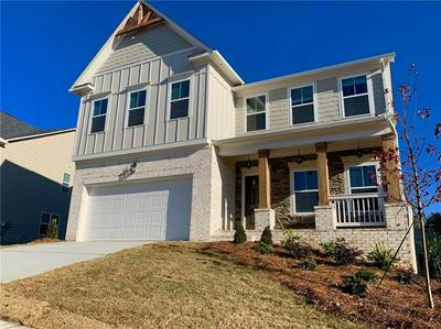 316 COPPERGATE CT, HOLLY SPRINGS, GA 30115 - Photo 1