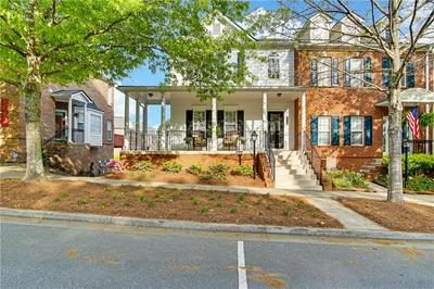 1159 STATION CENTER BLVD, SUWANEE, GA 30024 - Photo 1