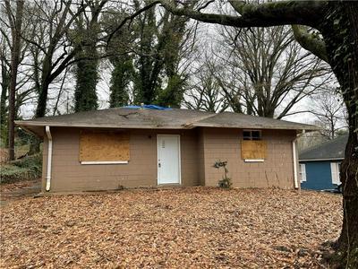 1350 ELIZABETH AVE SW, Atlanta, GA 30310 - Photo 1