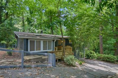 1490 LIVELY RIDGE RD NE, Atlanta, GA 30329 - Photo 1