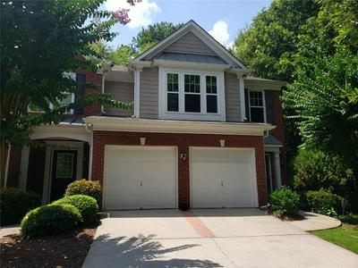 240 FINCHLEY DR, Roswell, GA 30076 - Photo 1
