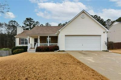 4385 LEXINGTON RIDGE DR, Loganville, GA 30052 - Photo 1