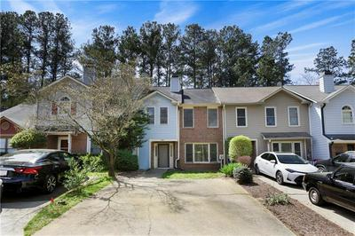 1306 SHILOH TER NW, KENNESAW, GA 30144 - Photo 1
