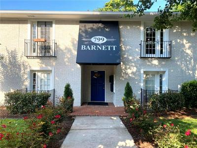 799 BARNETT ST NE APT 6, Atlanta, GA 30306 - Photo 1