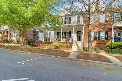 1159 STATION CENTER BLVD, SUWANEE, GA 30024 - Photo 2