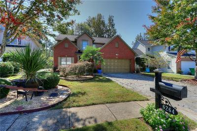 6264 WANDERING WAY, Norcross, GA 30093 - Photo 1