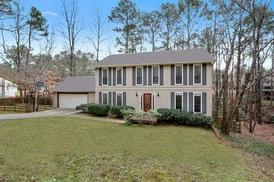 670 BRANCH VALLEY CT, Roswell, GA 30076 - Photo 1