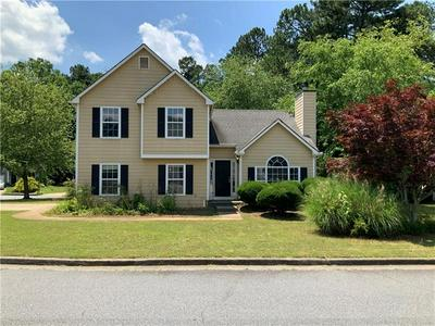 4569 GROVE PARK WAY NW, Acworth, GA 30101 - Photo 1
